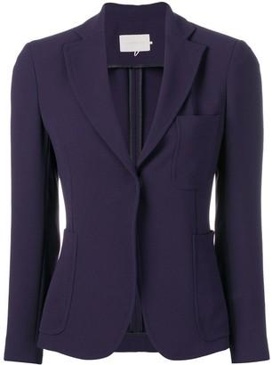 L'Autre Chose fitted jacket