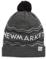 Tuck Shop Co. Newmarket Knit Hat