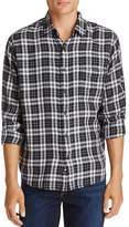 Rails Forrest Plaid Long Sleeve Button-Down Shirt