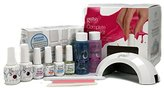 Gelish Complete Starter Kit - Includes Lamp, Basix Kit and 2 Colors