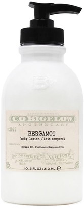 C.O. Bigelow Iconic Collection Bergamot Body Lotion