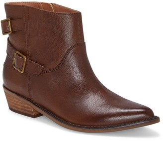 Lucky Brand Caelyn Leather Bootie
