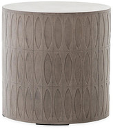 One Kings Lane Colorado Side Table - Gray