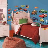 Bed Bath & Beyond RoomMates Disney® Pixar Cars Piston Cup Champions Peel & Stick Wall Decals