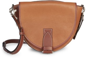 J.W.Anderson Leather Saddle Bag