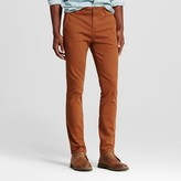 CHOR Men's Slim Fit Stretch Tapered Chino Pants