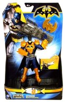 Batman Power Attack Batarang Blaster