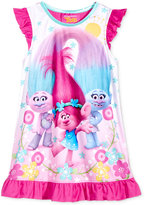 Trolls by DreamWorks Nightgown, Toddler Girls (2T-5T)