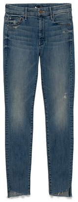 Singer22 THE LOOKER ANKLE STEP FRAY JEAN