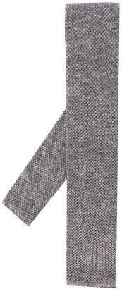 Brunello Cucinelli Adjustable Knitted Tie
