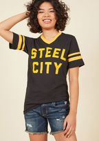 Best of the 'Burgh T-Shirt in S