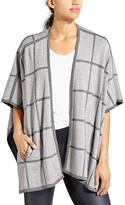 Athleta Dakota Poncho