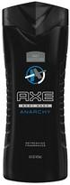 Axe Anarchy Body Wash - 16oz