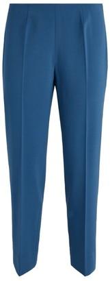 Piazza Sempione Cropped Slim-Fit Trousers