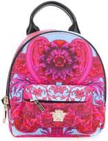 Versace Baroccoflage backpack