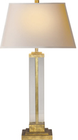 Studio WRIGHT TABLE LAMP