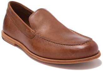 Timberland Tauk Point Venetian Leather Loafer