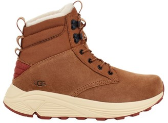 UGG Miwo Utility Hiking Sneakers