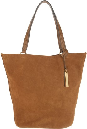 Vince Camuto Leather Tote Bag - Suza