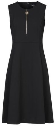 DKNY Knee-length dress