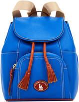 Dooney & Bourke MLB Dodgers Medium Murphy Backpack
