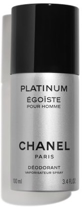 Chanel PLATINUM EGOISTE Deodorant Spray