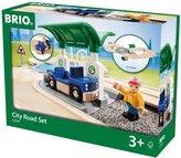 Brio City Road Set Train