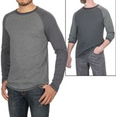 Jeremiah Kyle Reversible Shirt - Long Sleeve (For Men)