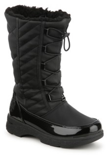 totes Shelly Snow Boot - Kids'