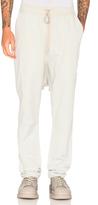 Rick Owens Long Pant