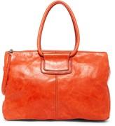 Hobo Salina Leather Top Handle Bag