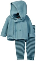 Tea Collection Kyoho Sweater & Pant Set (Baby Boys)