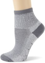 Timberland Women's Thermo Cool Quarter 2 Pair Socks
