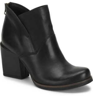 KORKS Dyoma Booties Women's Shoes