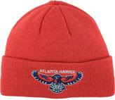 adidas Atlanta Hawks Cuff Knit Hat