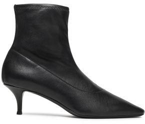 Giuseppe Zanotti Notte Stretch-leather Sock Boots