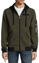 Southpole South Pole Fleece Jacket