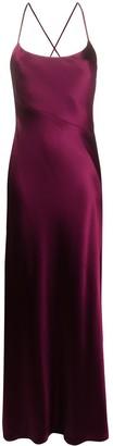 Galvan Serena dress
