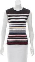 Preen Line Adela Striped Sweater w/ Tags