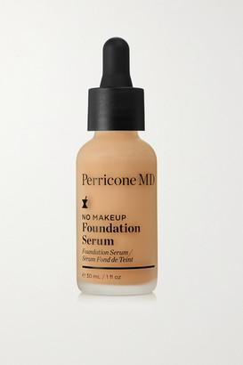N.V. Perricone No Makeup Foundation Serum Broad Spectrum Spf20 - Golden, 30ml