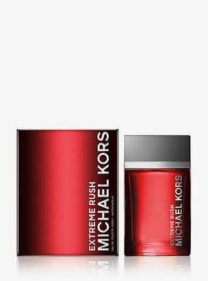 Michael Kors Extreme Rush Eau de Toilette 4 oz. - No Color