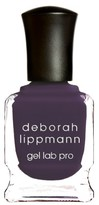 Deborah Lippmann Gel Lab Pro - Star Power Collection Nail Color - Purple Haze