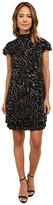 Kensie Messy Lines Dress KS8K7646
