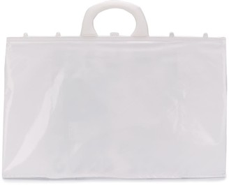 MM6 MAISON MARGIELA top handle tote bag