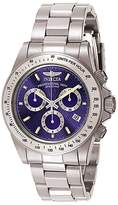 Invicta Men's Speedway 7027 Stainless-Steel Quartz Watch