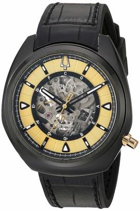 Bulova Automatic Watch (Model: 98A241)
