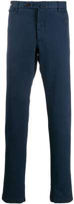 Tagliatore straight leg trousers
