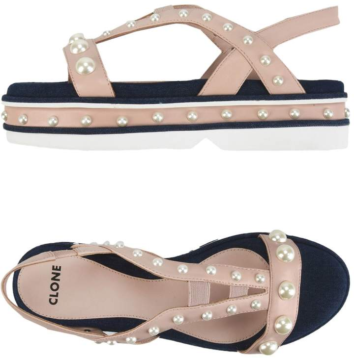 Clone Sandals