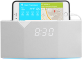 BEDDI Smart Alarm Clock Speaker with Smart Home Integration