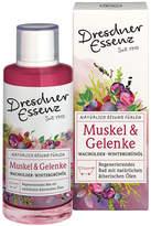 Muscle Therapy Bath Oil Essenz by Dresdner Essenz (3.52oz Bath Oil)